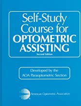 Self-Study Course for Optometric Assisting