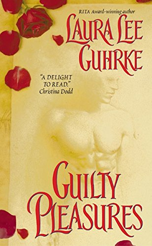 Guilty Pleasures (Guilty Series, Band 1)