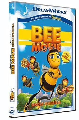 Bee Movie - Drôle d