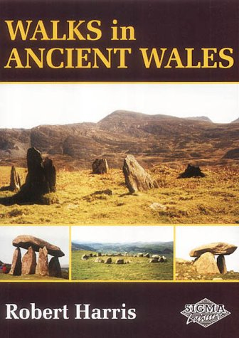 Walks in Ancient Wales