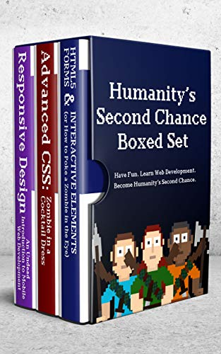 Humanity's Second Chance: Virtual Boxed Set (Undead Institute) (English Edition)