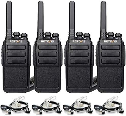 Top 10 Best tactical walkie talkies