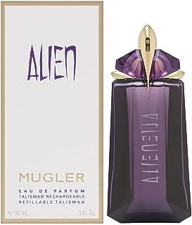 Alien by Thierry Mugler Eau De Parfum For Women 90ml