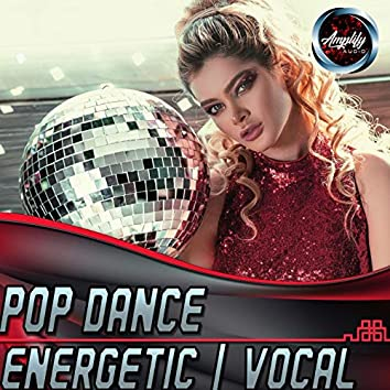 Pop Dance Vocal Lyrics Midtempo Energetic