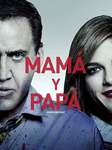 Mamá y papá (Mom and dad)