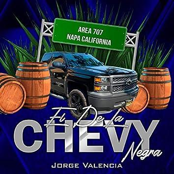 El de la Chevy Negra