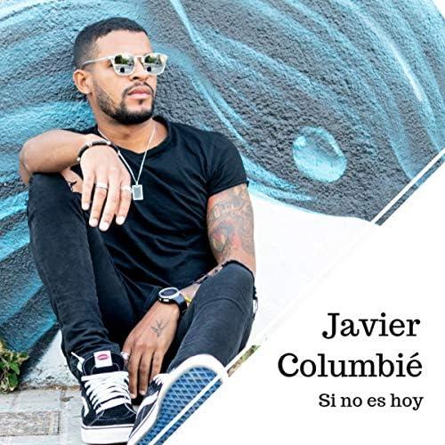 Javier Columbié