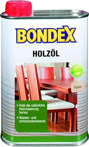 Bondex Holzöl 0,25 l - 352494
