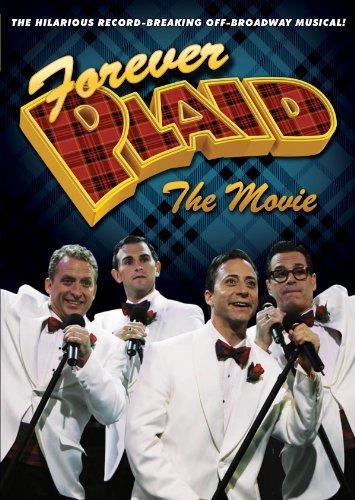 Forever Plaid [DVD] [Region 1] [NTSC] [US Import]