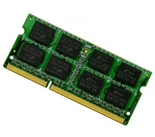 OCZ DDR3 PC3-10666 Arbeitsspeicher SODIMM 2GB 1333MHz CL9