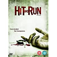 Hit And Run [Edizione: Regno Unito] [ITA] [Reino Unido] [DVD]