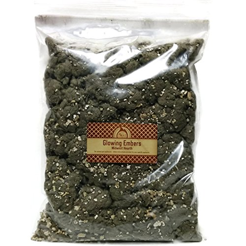 Buy Cheap Midwest Hearth Glowing Embers - 6 oz. Bag