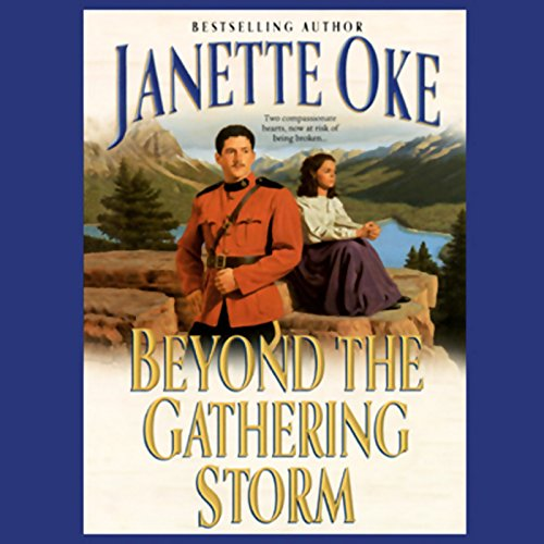 Beyond the Gathering Storm audiobook cover art