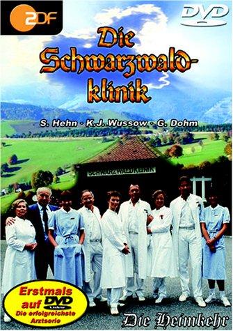 Die Schwarzwaldklinik - Die Heimkehr