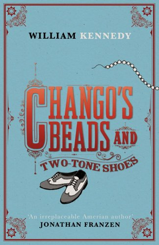 Image of Chango's Beads and Two-Tone Shoes