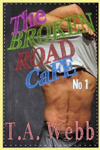 The Broken Road...