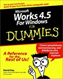 Microsoft Works 4.5 for Windows For Dummies