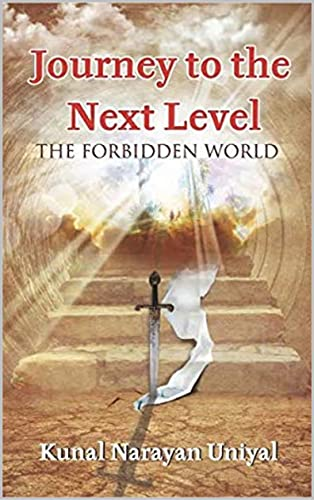 Journey to the Next Level (English Edition)