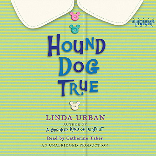 Hound Dog True cover art