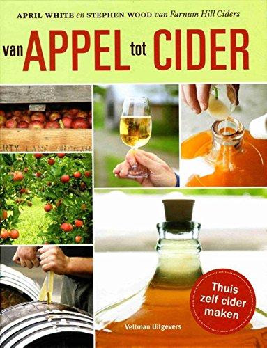Van appels tot cider: thuis zelf cider maken