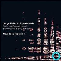 New York Nightline by Jorge Dalto & Superfriends