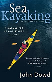 Sea Kayaking: A Manual for Long-Distance Touring