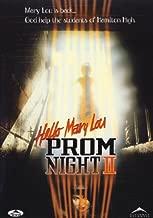 Prom Night II:Hello Mary Lou