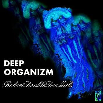 Deep Organizm - Single (Ocean Deep Mix)