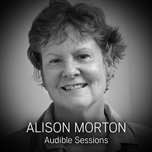 FREE: Audible Sessions with Alison Morton audiobook cover art