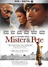 Best The Inevitable Defeat Of Mister & Pete [DVD + Digital] Review