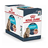 ROYAL CANIN Urinary Care Comida para Gatos - Paquete de 12 x 85 gr - Total: 1020 gr