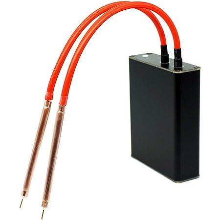 saldatura manuale automatica regolabile Mini saldatrice portatile con saldatrice a punti KKmoon