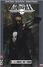 The Punisher, Tome 12 - La longue nuit noire de Garth Ennis
