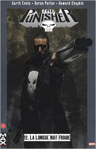The Punisher, Tome 12