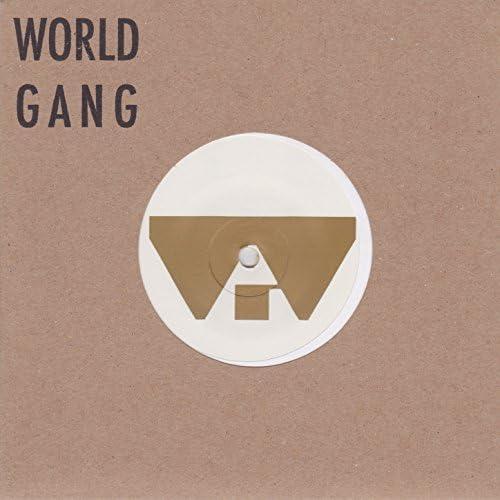 World Gang feat. Darrin Wiener & Jeremiah Green