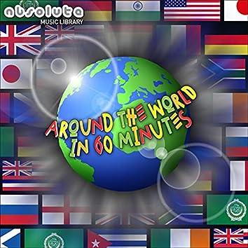 Around the World in 60 Minutes, Vol. 3