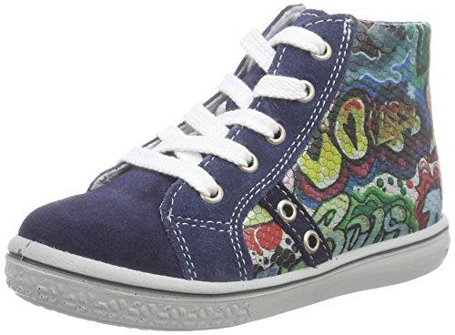 Ricosta York Hoge sneakers voor kinderen, uniseks