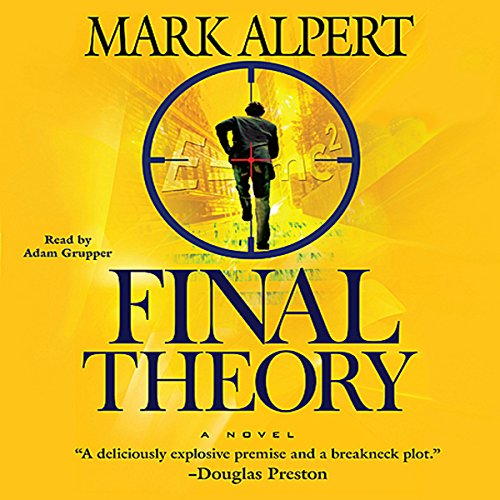 Final Theory cover art