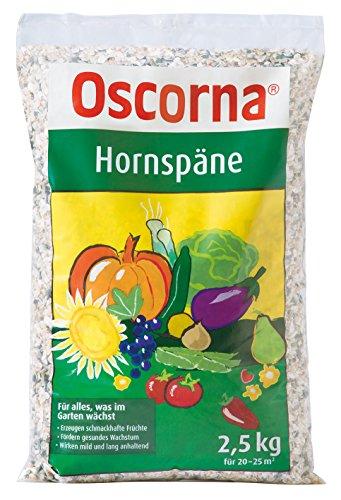 Oscorna -  Hornspäne 25 kg