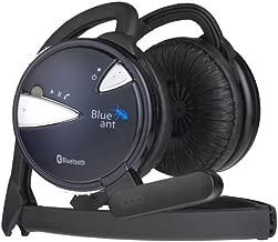 BlueAnt X5 Bluetooth Stereo Headset (Black)