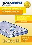 Zoom IMG-1 custodia materasso premium king 3