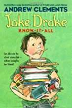 Jake Drake, Know-It-All by Andrew Clements (2007-06-26)