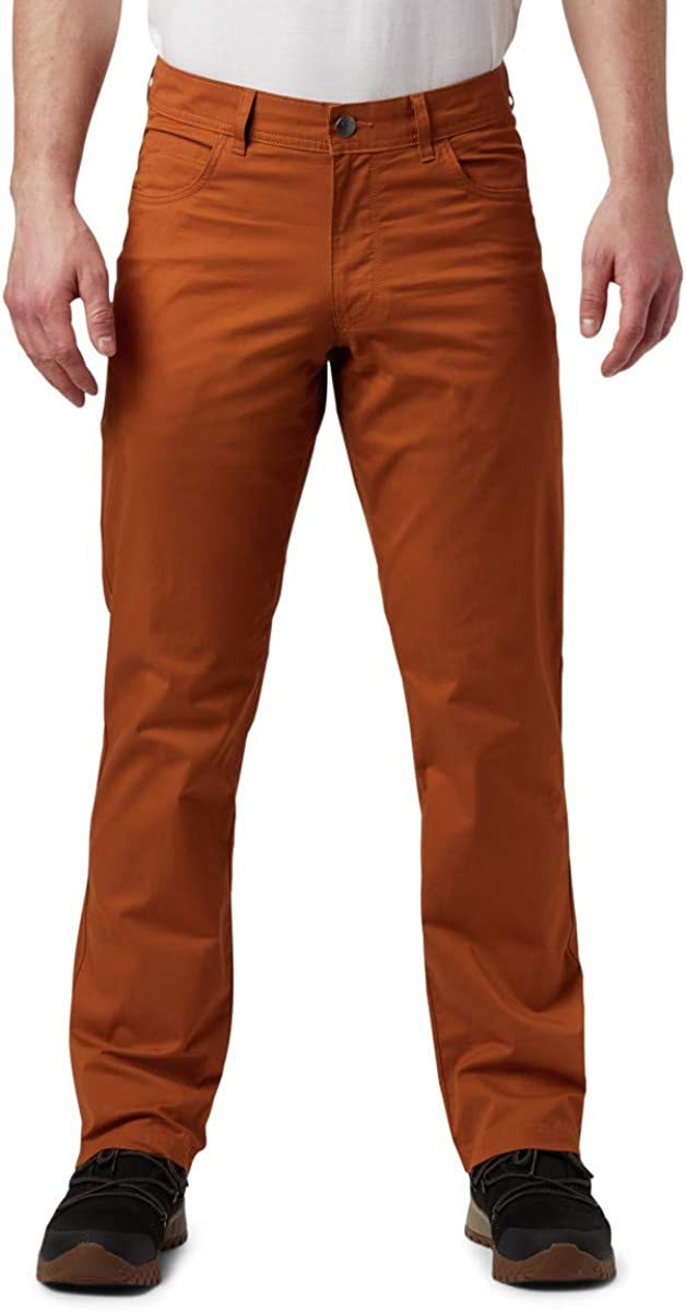 Columbia Men's Online limited product Rapid Pant Rivers Washington Mall