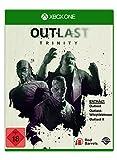 Outlast Trinity Bundle [Importación Alemana]