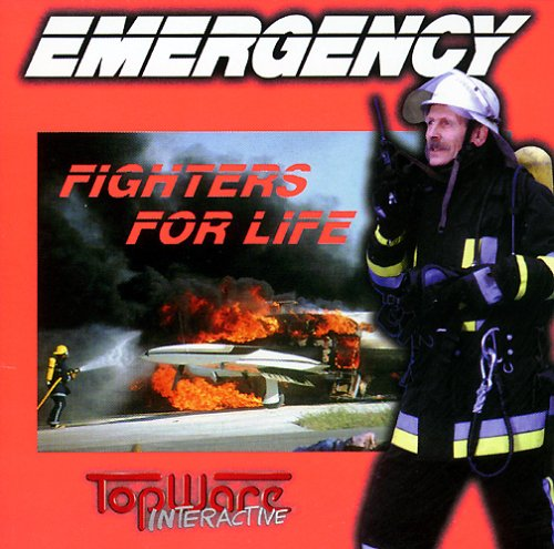 Emergency: Fighters for Life [Software Pyramide]