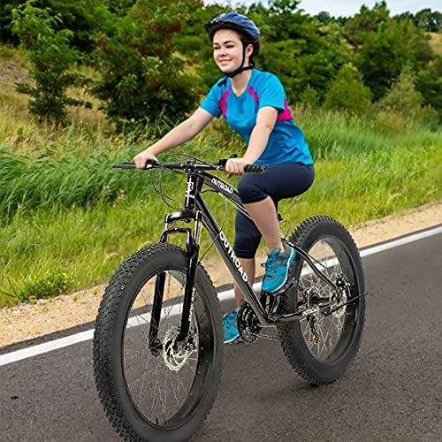 51BVNjYUL1S. SL500 15 Best Cheap Mountain Bikes - Compare Prices & Features