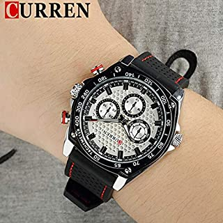 CURREN Quartz Men Sport Watch Model KREa72