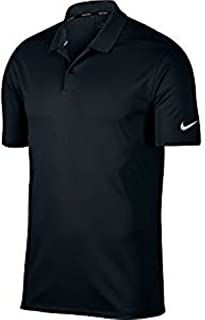 nike golf dri fit micro pique performance polo