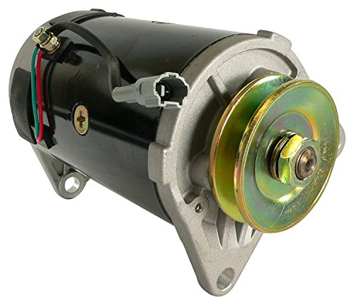 DB Electrical Starter-Generator 420-44001 Compatible with Replacement for Yamaha G22A G-Max 2003-2007 SG-803
