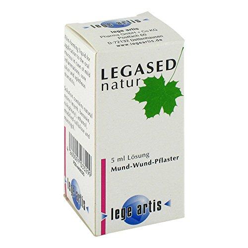 Legased Natur Lösung 5 ml